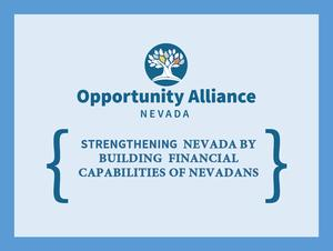 Opportunity Alliance of Nevada